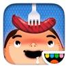 Toca Kitchen (AppStore Link)