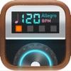 Pro Metronome - Tempo,Beat,Subdivision,Polyrhythm (AppStore Link)