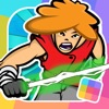 Don't Run With A Plasma Sword (AppStore Link)