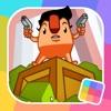 Super Crate Box - GameClub (AppStore Link)
