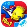 Magic Sorter juegos educativos (AppStore Link)