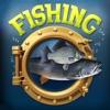 Pesca Deluxe – Mejores momentos para pescar y Calendario de Pesca (AppStore Link)