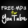 FREE MP3 for YouTube (AppStore Link)