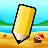 Draw Something Classic (AppStore Link)