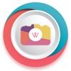 eZy Fotos de marca de agua (AppStore Link)