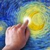 Starry Night Interactive Animation (AppStore Link)