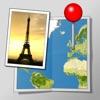 Photo Mapo (AppStore Link)