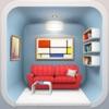 Interior Design for iPad (AppStore Link)