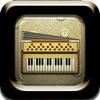 Harmonium Plus HD (AppStore Link)