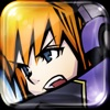 TheWorldEndswithYou: SoloRemix (AppStore Link)
