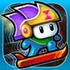 Time Surfer (AppStore Link)