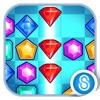 Jewel Mania™ (AppStore Link)