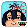 Toca Hair Salon 2 (AppStore Link)