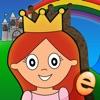 Princesa Juegos para Niñas Unicornio Niños Rompeca (AppStore Link)