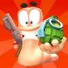Worms3 (AppStore Link)