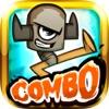 Combo Crew (AppStore Link)