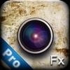 PhotoJus Grunge FX Pro (AppStore Link)