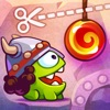 Cut the Rope: Time Travel GOLD (AppStore Link)