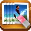 Photo Eraser for iPad (AppStore Link)