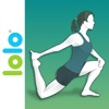 Performance Stretching - Foam Roller, Static, and Dynamic Stretches (AppStore Link)