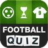 Football Quiz - ¡Adivina el equipo! (AppStore Link)