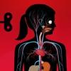 El Cuerpo Humano por Tinybop (AppStore Link)