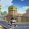 Cops N Robbers (FPS): 3D Pixel (AppStore Link)