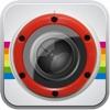Polaroid XS100i Remote (AppStore Link)