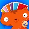 Aprender Colores App Formas De Preescolar Juegos (AppStore Link)