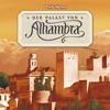 Alhambra Game (AppStore Link)