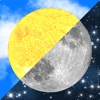 Lumos: Sun and Moon Tracker (AppStore Link)