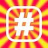 Hashtags by PreGram: Hashtag Manager for Instagram (AppStore Link)