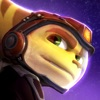 Ratchet & Clank: BTN (AppStore Link)
