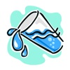 Splashy Agua Rastreador - Beber más agua, Seguimiento ingesta diaria de agua, Get recordatorio de la hidratación (AppStore Link)