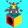 Blox 3D (AppStore Link)