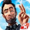 Civilization Revolution 2 (AppStore Link)