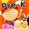 Animales De Matemáticas De Preescolar Juegos De Ma (AppStore Link)