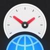 Widget de Reloj Mundial (AppStore Link)