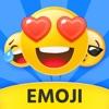 RainbowKey - Teclado de emojis (AppStore Link)