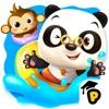 La Piscina del Dr. Panda (AppStore Link)