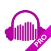CloudPlayer Pro - audio player from clouds (AppStore Link)