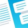 LiquidText (AppStore Link)
