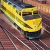 Train Station: Simulador (AppStore Link)