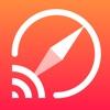 MomoCast (AppStore Link)