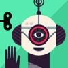 La fábrica de robots (AppStore Link)