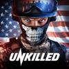 UNKILLED - Juegos de Zombies (AppStore Link)