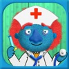 Tiggly Doctor (AppStore Link)