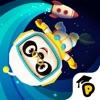 Dr. Panda en el Espacio (AppStore Link)