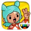 Toca Life: City (AppStore Link)
