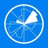 Windy.app: Viento y tiempo (AppStore Link)